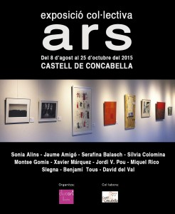 expo arts concabella